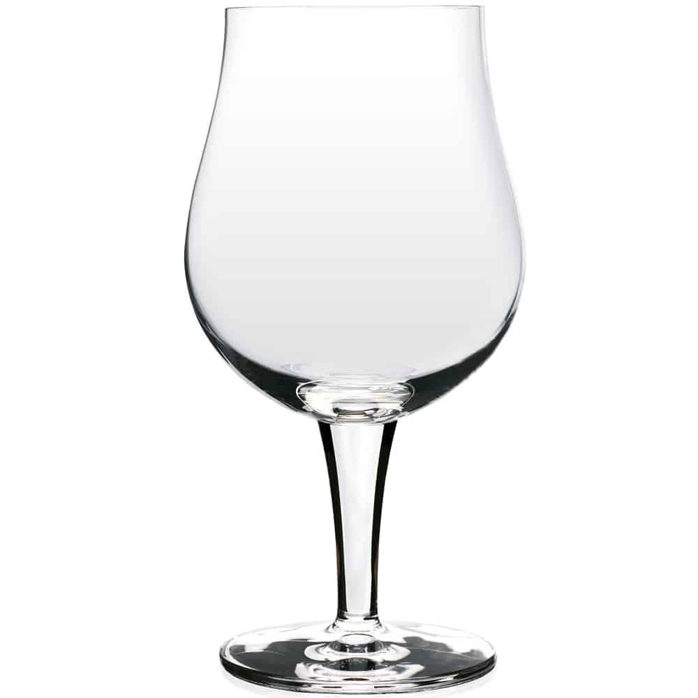 Het Craft Master bowl voetglas voor het perfecte biertje