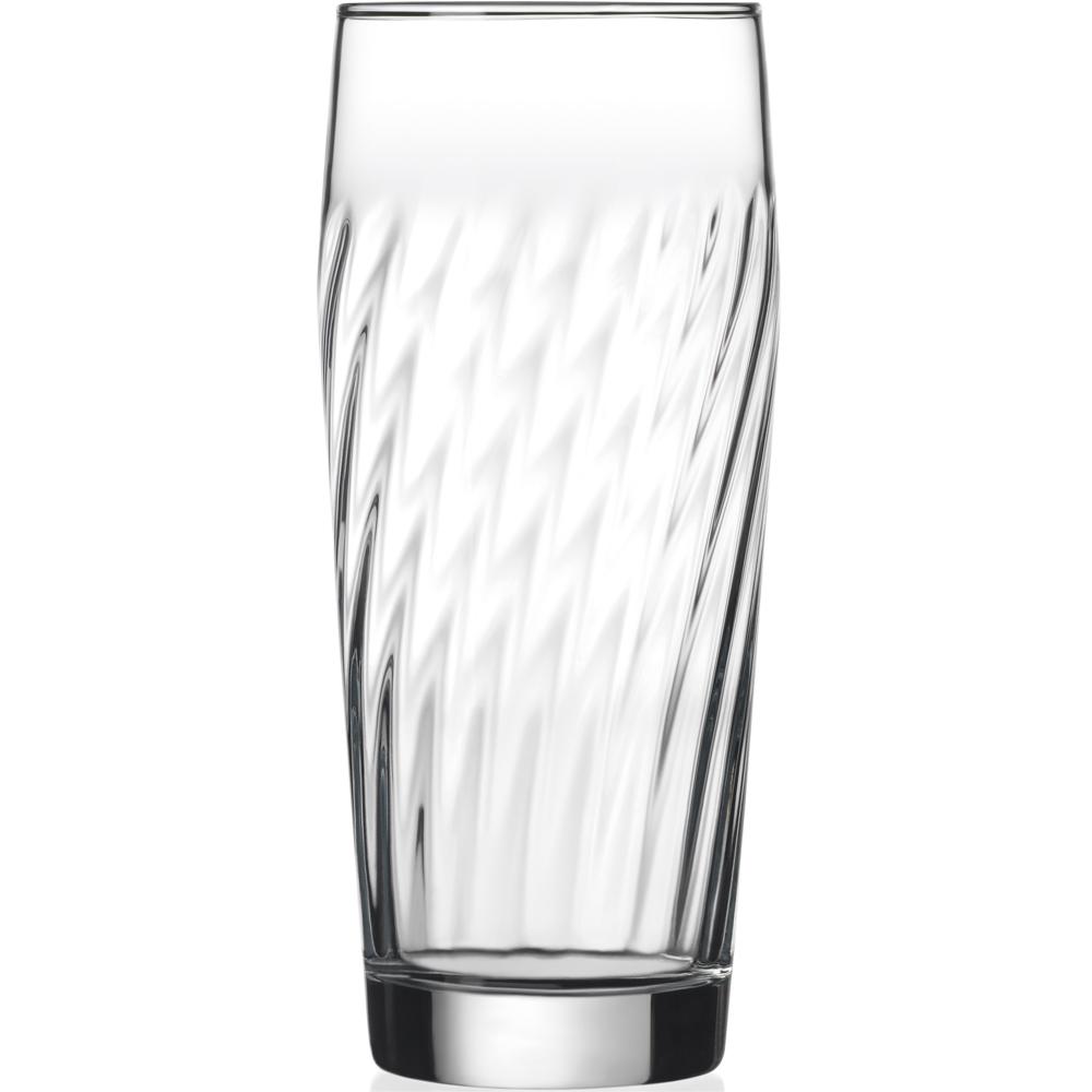 Het Diamant bierglas voor de unieke bierervaring