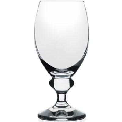 Bestel bij Beers & Brands het Fuerst voetglas en voeg uw eigen bedrukking toe