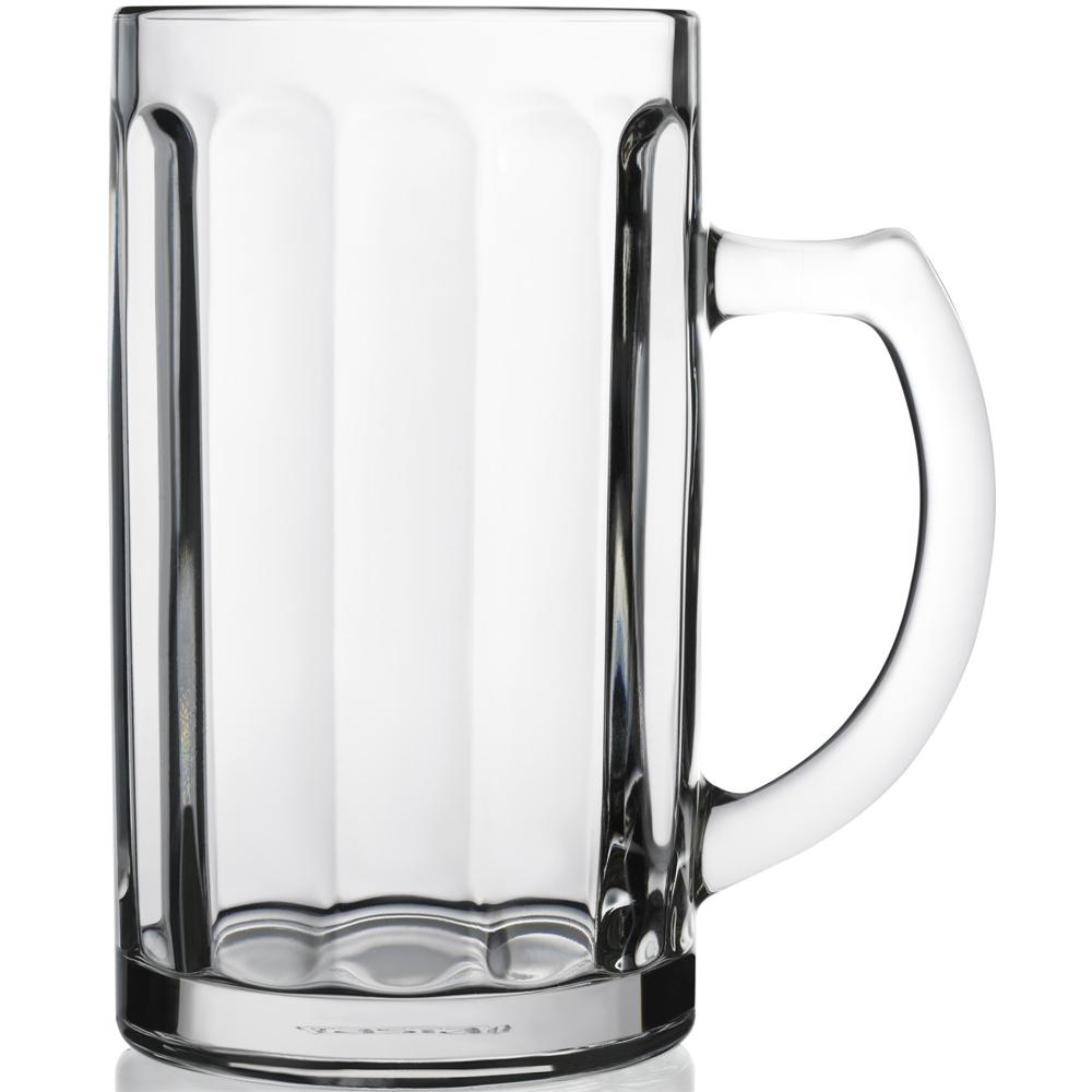 Bedruk bij Beers & Brands uw eigen Glueckauf Deidel bierpul