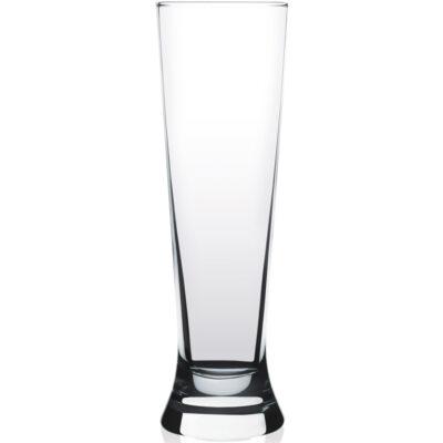 Bedruk bij Beers & Brands uw eigen Merkur bierglas
