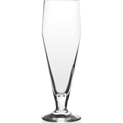 Koop hier het Meteor voetglas en voeg uw eigen bedrukking toe bij Beers & Brands