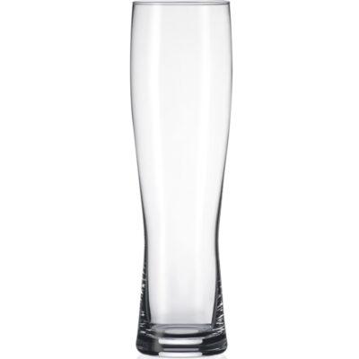Bekijk hier het Monaco Slim bierglas en voeg uw eigen bedrukking toe bij Beers & Brands