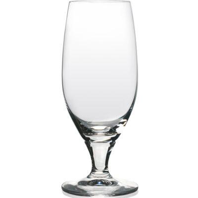 Bekijk het Pilsener voetglas van Beers & Brands. Eigen bedrukking mogelijk