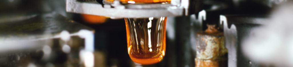 De bierglazen van Beers & Brands worden met vakkundigheid geproduceerd