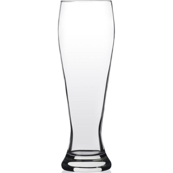 Het Weissach bierglas van Beers & Brands. Eigen bedrukking mogelijk