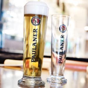 Schenk het perfecte biertje met de bierglazen van Beers & Brands