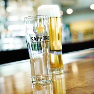 Bekijk bij Beers & Brands het unieke assortiment aan bierglazen. Eigen bedrukking mogelijk