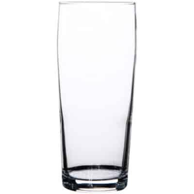 Bekijk hier het Fluitje bierglas en bestel hem bij Beers & Brands. Eigen bedrukking mogelijk