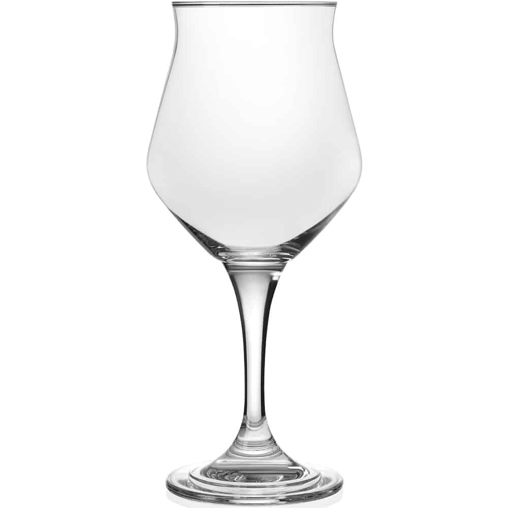 Het Zyto voetglas koopt u bij Beers & Brands