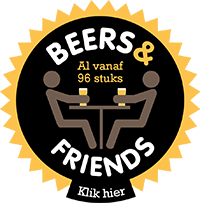 Beers & Friends logo