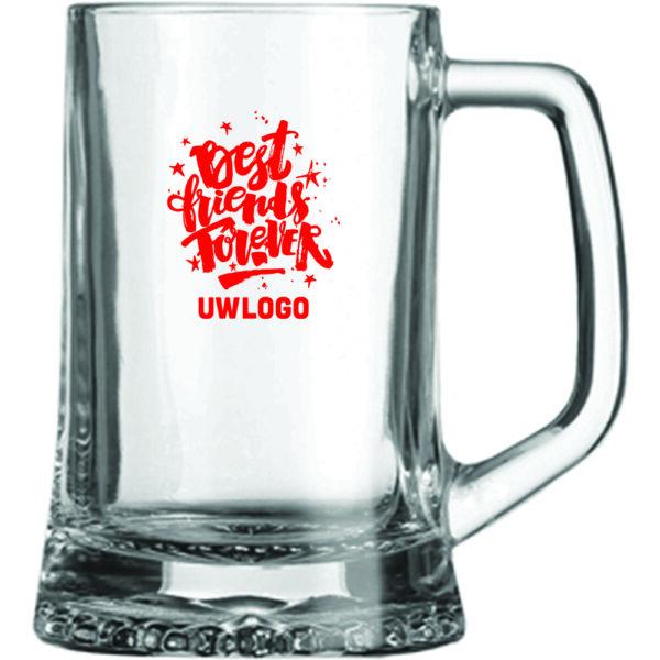 De maxim bierpul bedrukt u bij Beers & Brands
