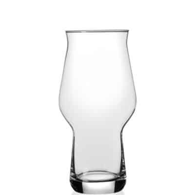 Craft beer glas (nog) zonder bedrukking