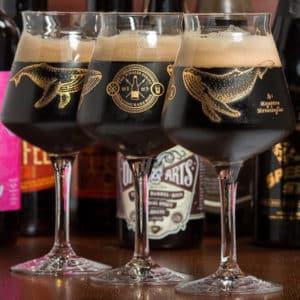 Laat uw Bierglazen Graveren of Bedrukken door Beers&Brands