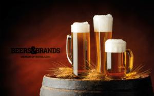 Gepersonaliseerde Bierglazen Kopen bij Beers&Brands