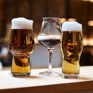 Rastal Bierglazen van Beers&Brands